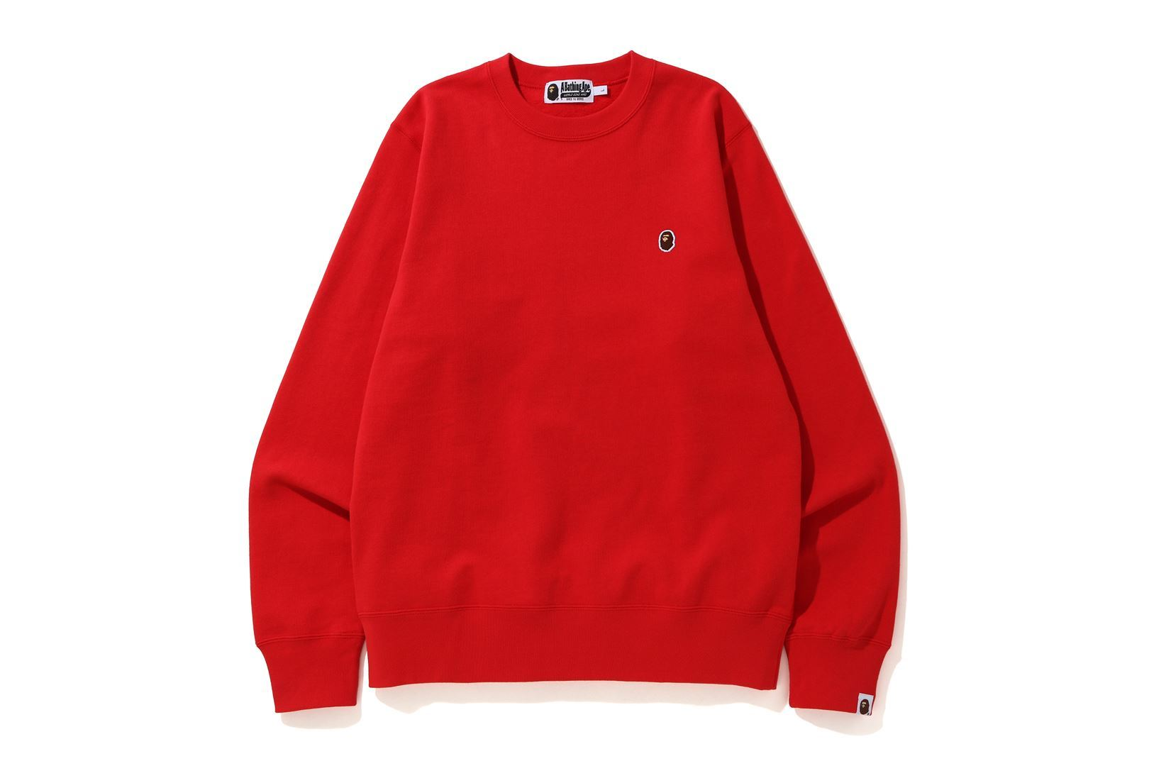 ONE POINT CREWNECK_a0174495_16200842.jpg