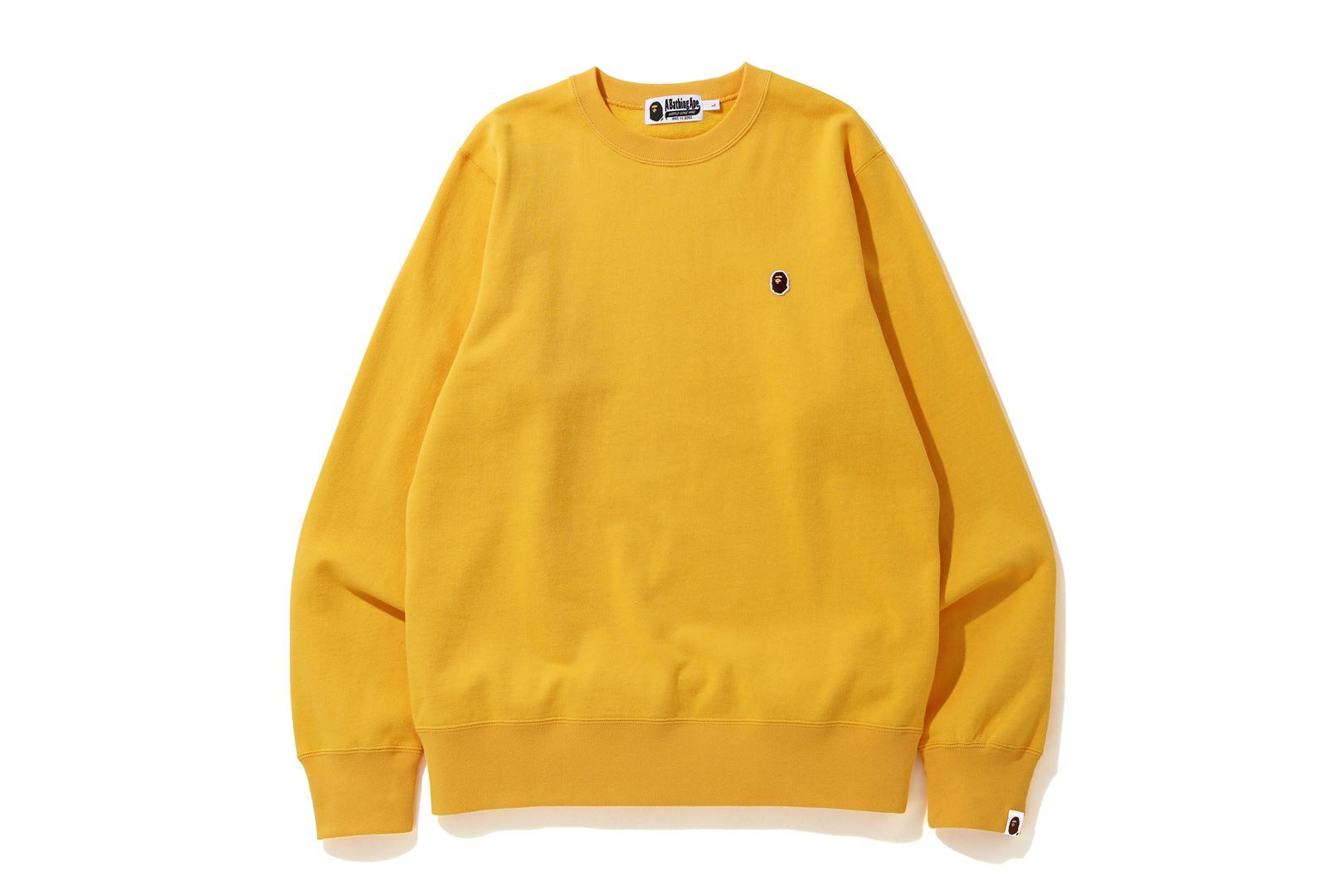 ONE POINT CREWNECK_a0174495_16202196.jpg