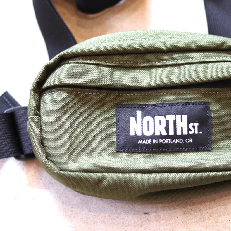 【NORTH ST.BAGS】PIONEER 8 HIP  BAG_d0000298_11340356.jpg