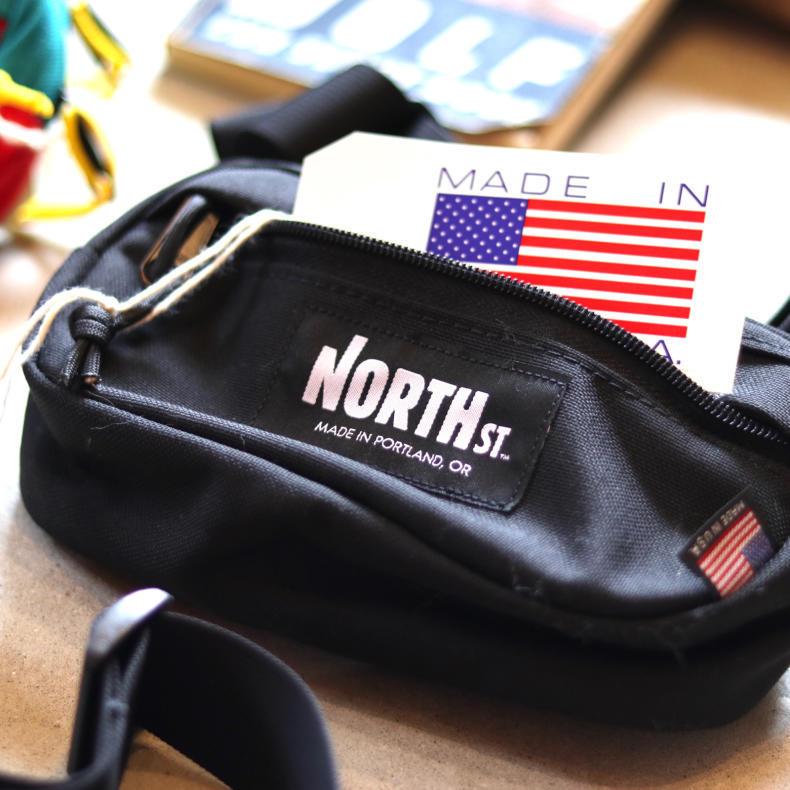 【NORTH ST.BAGS】PIONEER 8 HIP  BAG_d0000298_11341179.jpg