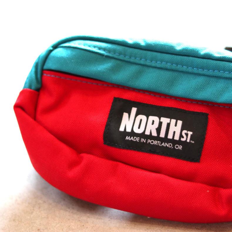 【NORTH ST.BAGS】PIONEER 8 HIP  BAG_d0000298_11350453.jpg