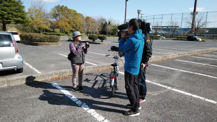 FARM友の会メンバー タンデム自転車試乗会 開催しました!_c0132901_18325172.jpg