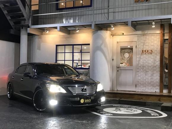 4月5日(日)TOMMYBASEブログ☆N様 アルトワークス納車!!レクサス専門店♪カスタムカー☆自社ローン全国対応!!_b0127002_17312996.jpg