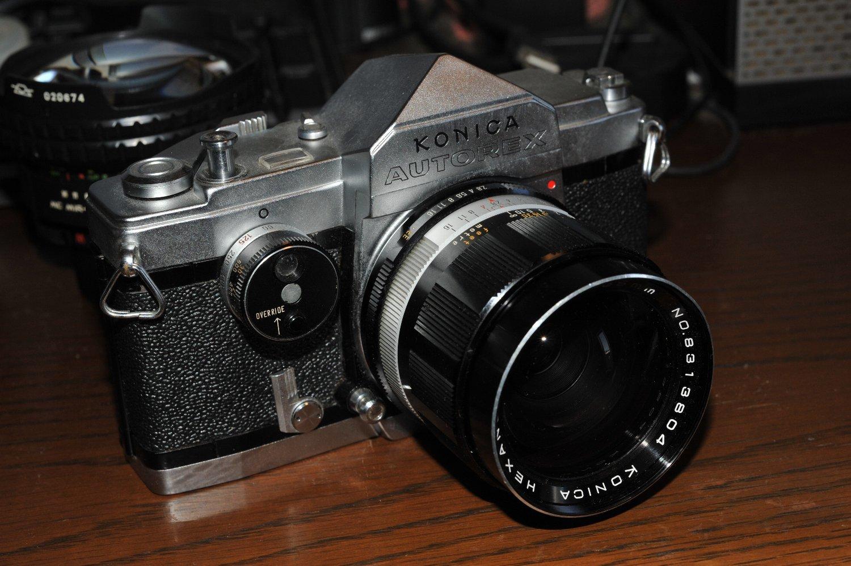 ヘキサノン 35mm F2.8 で 近所を撮りました_b0069128_10140423.jpg