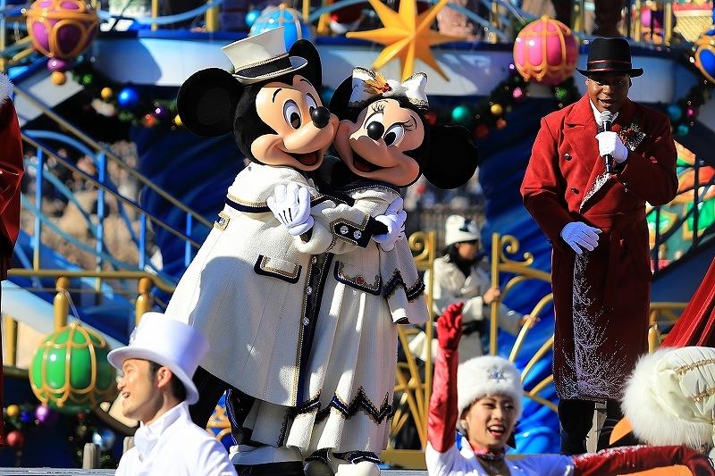 【東京ディズニーシー】- イッツ・クリスマスタイム -_f0348831_13465585.jpg