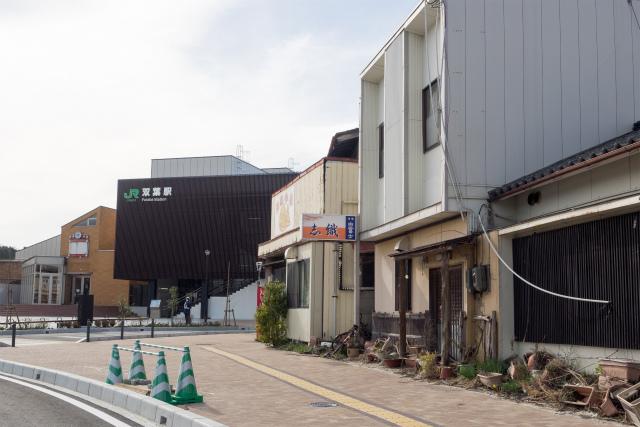 葛尾村&浪江町給餌同行 #14_c0009934_16140615.jpg