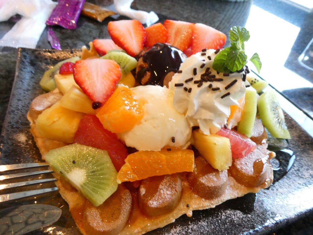 千馬ミヤビ (Miyabi)果物に精通した_d0106134_15585669.jpg