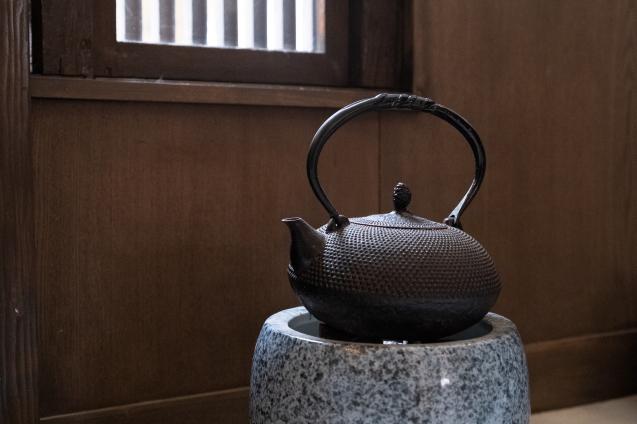 民藝と古い器のカフェ FUDAN でランチ_e0369736_10533158.jpg