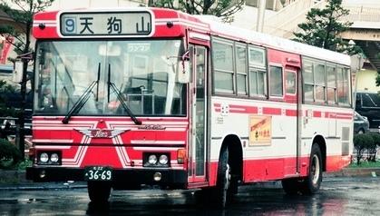 北海道中央バス 日野K-RU225AA +日野車体_e0030537_20212613.jpg