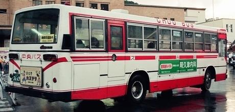 北海道中央バス 日野K-RU225AA +日野車体_e0030537_20212839.jpg
