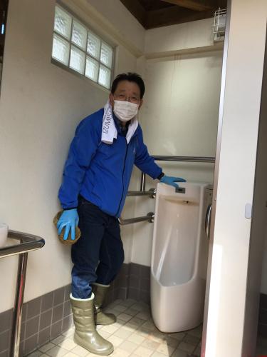 第260回泉州掃除に学ぶ会_e0180838_12063967.jpg