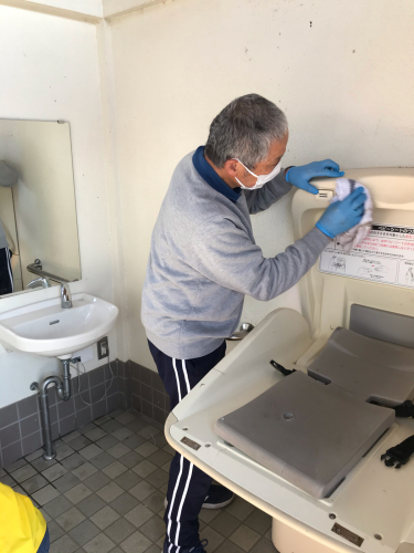 第260回泉州掃除に学ぶ会_e0180838_12064070.jpg