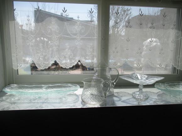 換気&換気扇掃除&茄子のミートソースグラタン_a0279743_16261432.jpg