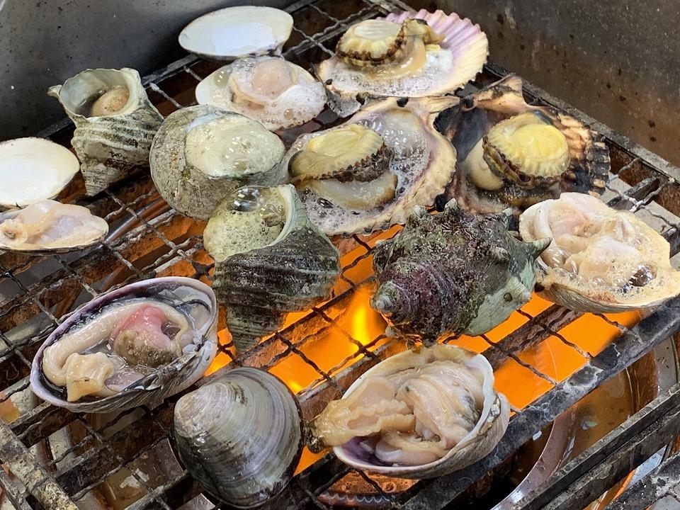 鳥羽の海鮮料理「水沼さざえ店」_e0173645_14345153.jpg