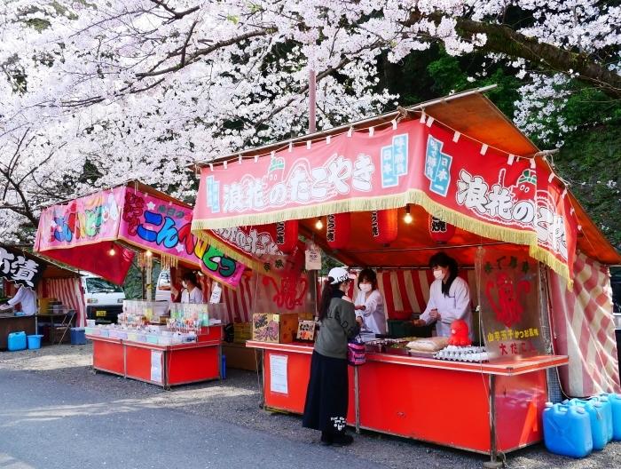 和歌山城公園も花見の宴会禁止  2020-04-07 00:00   _b0093754_23193034.jpg
