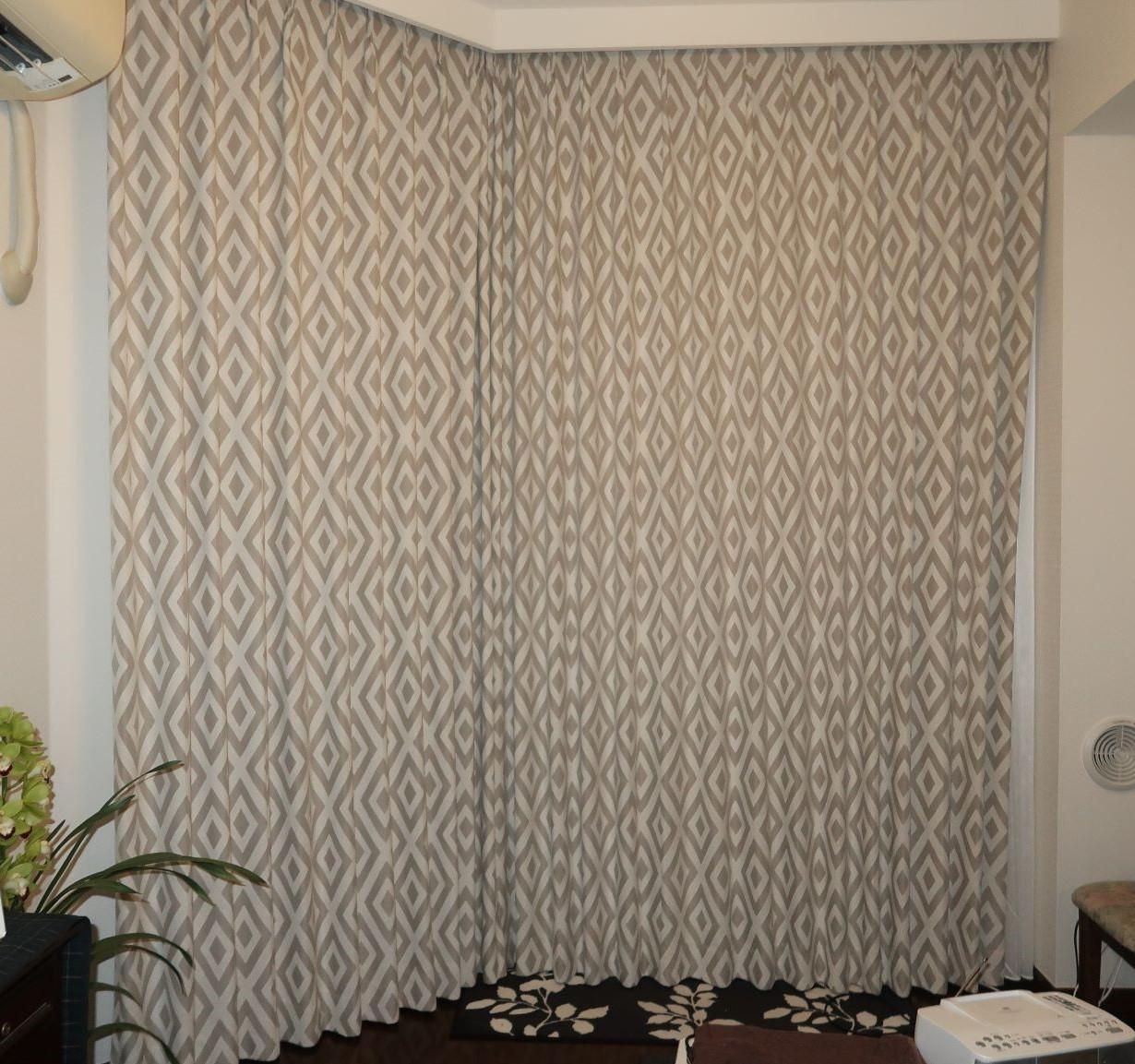 カワシマ織物セルコンfilo ラチュレ施工例_e0133255_15465718.jpg