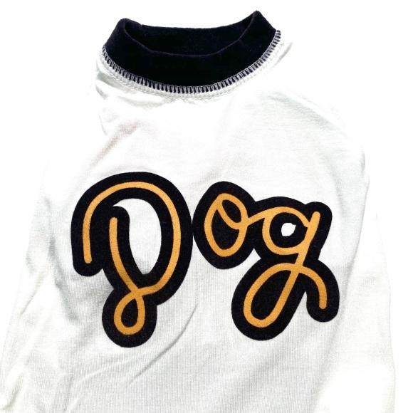 GEORGE DOG T Shirt Outlast  ジョージ ドッグ Tシャツ アウトラスト_d0217958_15595051.jpeg