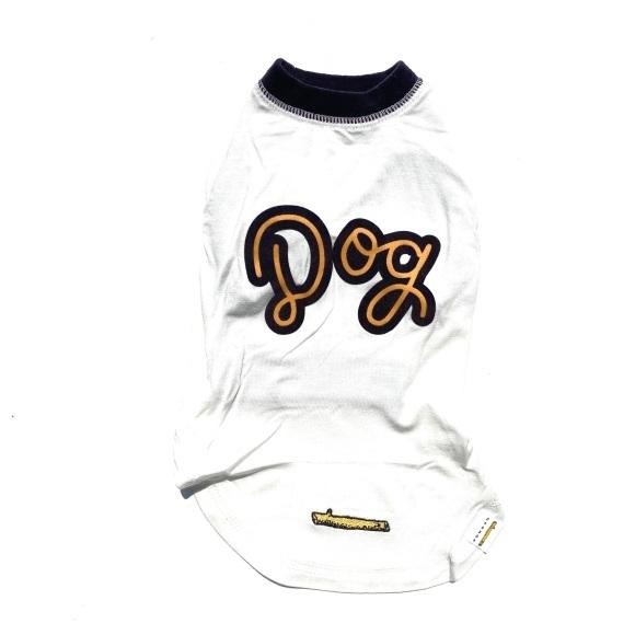 GEORGE DOG T Shirt Outlast  ジョージ ドッグ Tシャツ アウトラスト_d0217958_15595127.jpeg