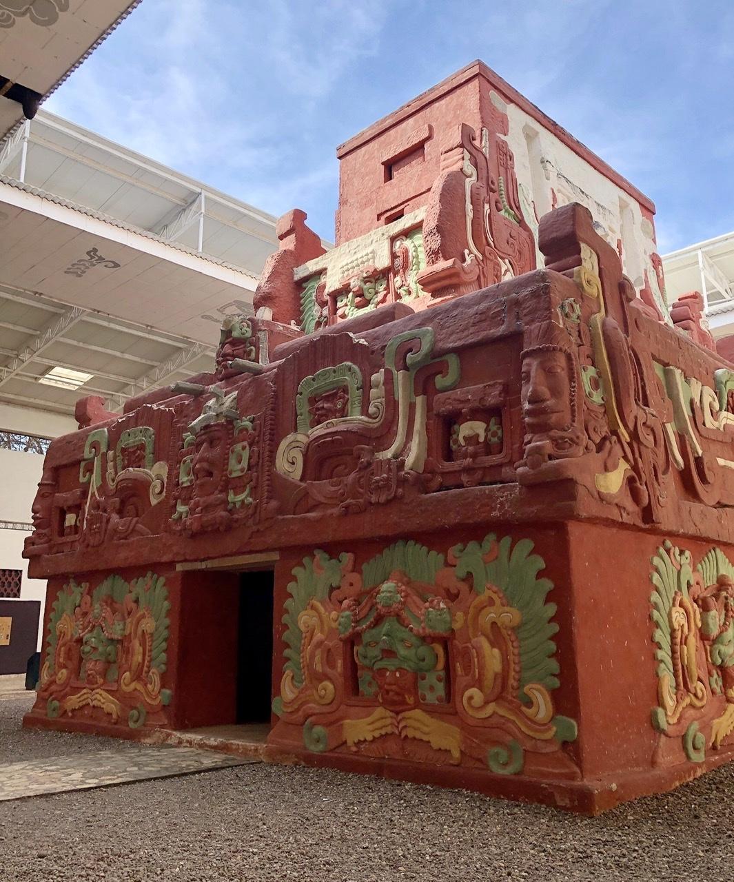 古代マヤ文明の遺跡 コパン遺跡@ホンジュラス_a0092659_16350263.jpeg