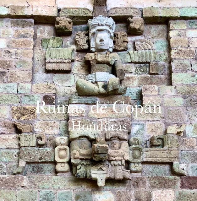 古代マヤ文明の遺跡 コパン遺跡@ホンジュラス_a0092659_17291343.jpeg