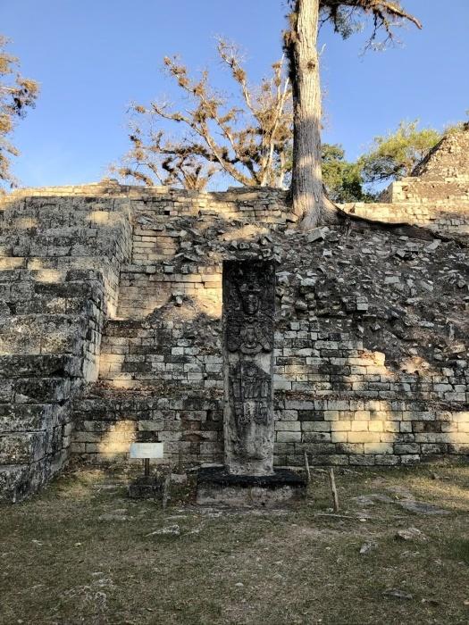 古代マヤ文明の遺跡 コパン遺跡@ホンジュラス_a0092659_22491510.jpeg