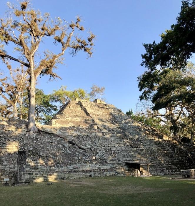 古代マヤ文明の遺跡 コパン遺跡@ホンジュラス_a0092659_22493746.jpeg
