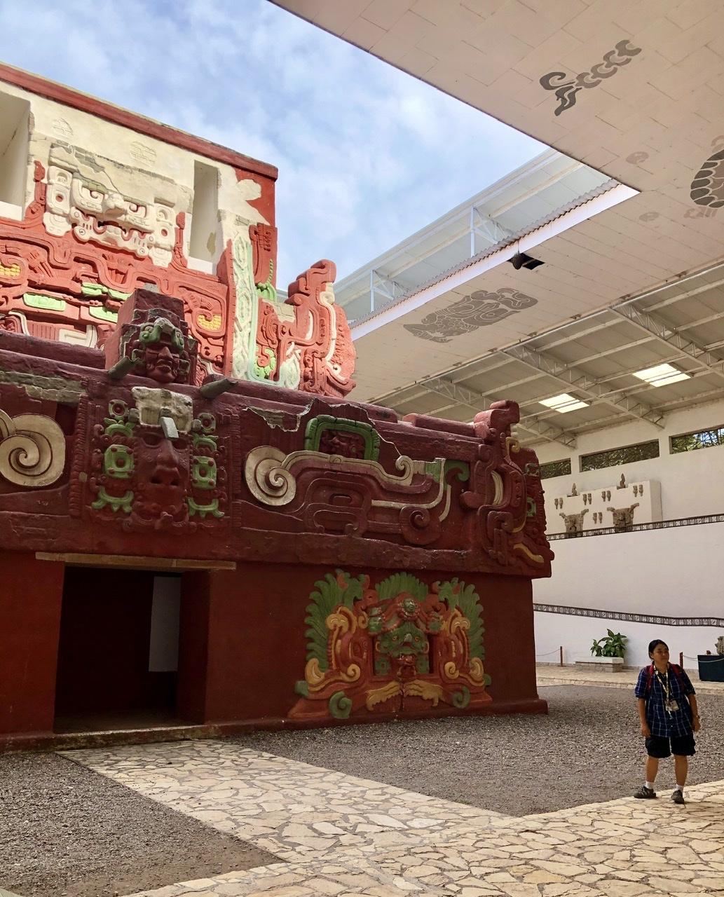 古代マヤ文明の遺跡 コパン遺跡@ホンジュラス_a0092659_22570348.jpeg
