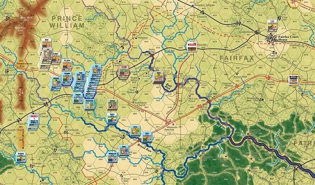 第2次マナッサスの戦いを追体験_e0120077_15215509.jpg
