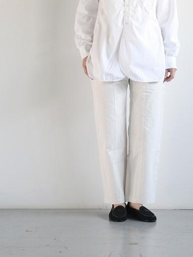THE HINOKI Cotton Bafu Tapered Pants (LADIES SELECT)_b0139281_1217194.jpg
