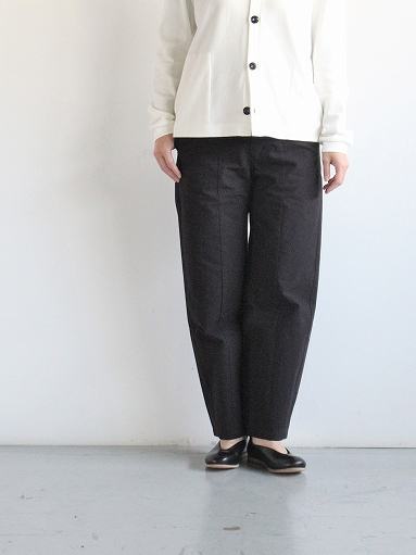 THE HINOKI Cotton Bafu Tapered Pants (LADIES SELECT)_b0139281_12172485.jpg