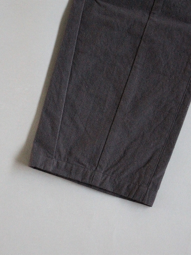 THE HINOKI Cotton Bafu Tapered Pants (LADIES SELECT)_b0139281_12174054.jpg
