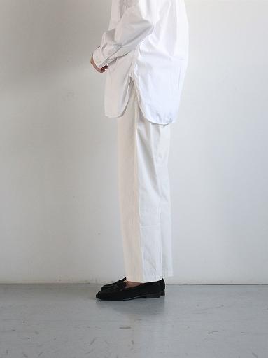 THE HINOKI Cotton Bafu Tapered Pants (LADIES SELECT)_b0139281_12175154.jpg