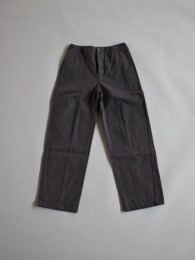 THE HINOKI Cotton Bafu Tapered Pants (LADIES SELECT)_b0139281_12181419.jpg
