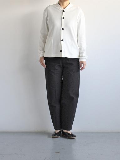 THE HINOKI Cotton Bafu Tapered Pants (LADIES SELECT)_b0139281_12185126.jpg
