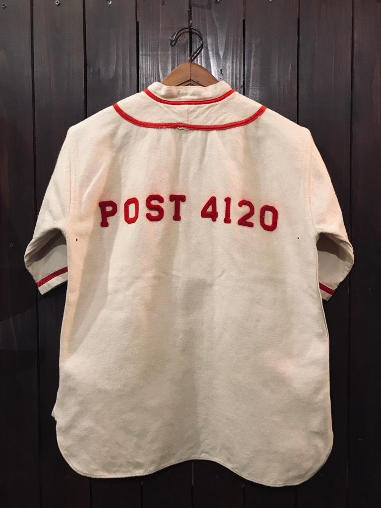 マグネッツ神戸店 4/8(水)春ヴィンテージ入荷! #2 Baseball Shirt!!!_c0078587_17052671.jpg