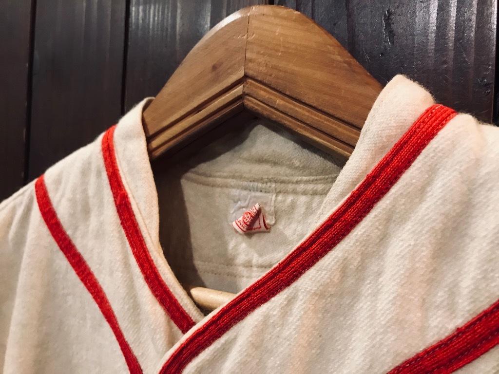 マグネッツ神戸店 4/8(水)春ヴィンテージ入荷! #2 Baseball Shirt!!!_c0078587_17060254.jpg