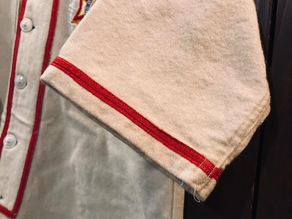 マグネッツ神戸店 4/8(水)春ヴィンテージ入荷! #2 Baseball Shirt!!!_c0078587_17063047.jpg