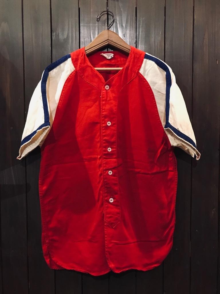 マグネッツ神戸店 4/8(水)春ヴィンテージ入荷! #2 Baseball Shirt!!!_c0078587_17083690.jpg