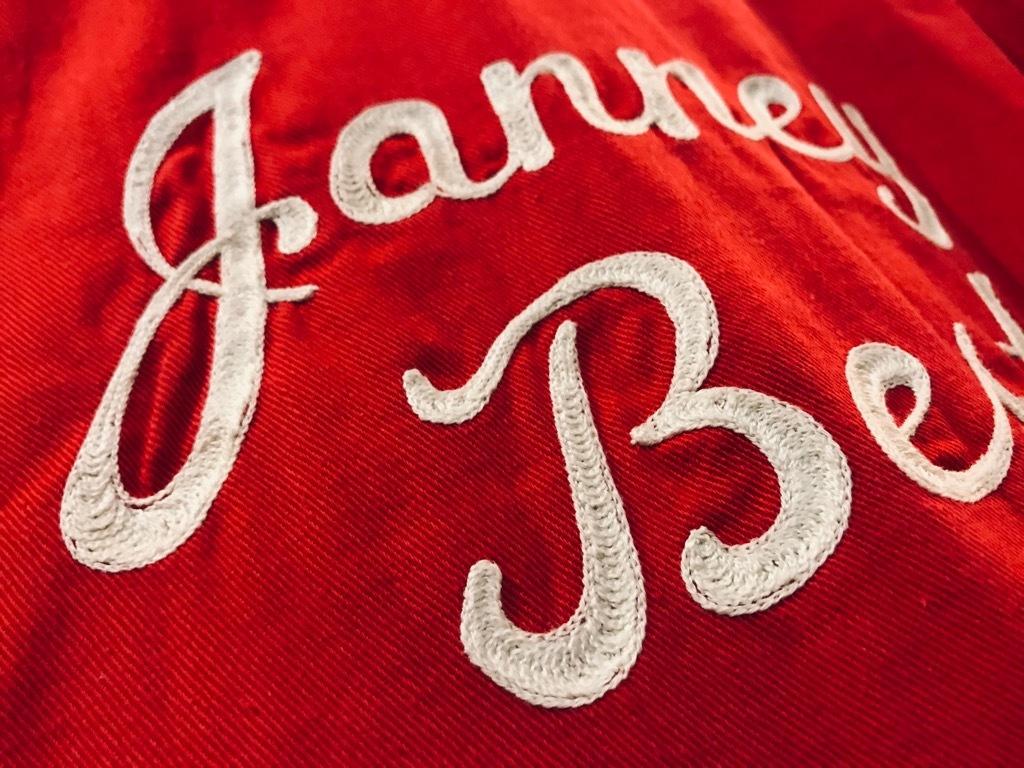 マグネッツ神戸店 4/8(水)春ヴィンテージ入荷! #2 Baseball Shirt!!!_c0078587_17180284.jpg