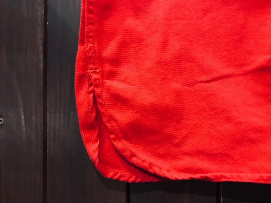 マグネッツ神戸店 4/8(水)春ヴィンテージ入荷! #2 Baseball Shirt!!!_c0078587_17182330.jpg
