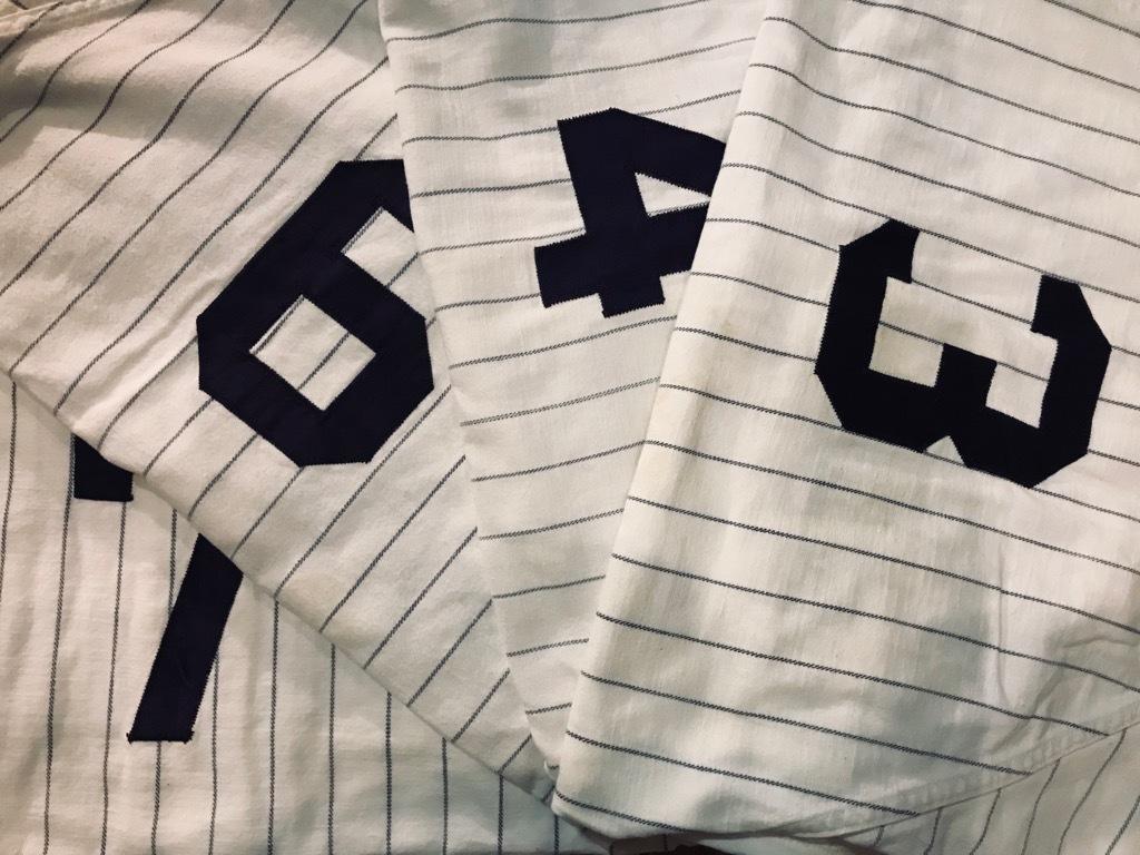 マグネッツ神戸店 4/8(水)春ヴィンテージ入荷! #2 Baseball Shirt!!!_c0078587_17192963.jpg