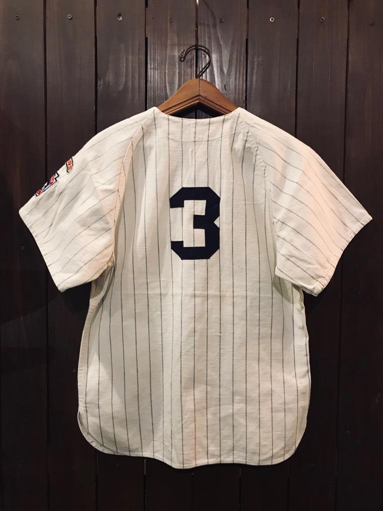 マグネッツ神戸店 4/8(水)春ヴィンテージ入荷! #2 Baseball Shirt!!!_c0078587_17201477.jpg