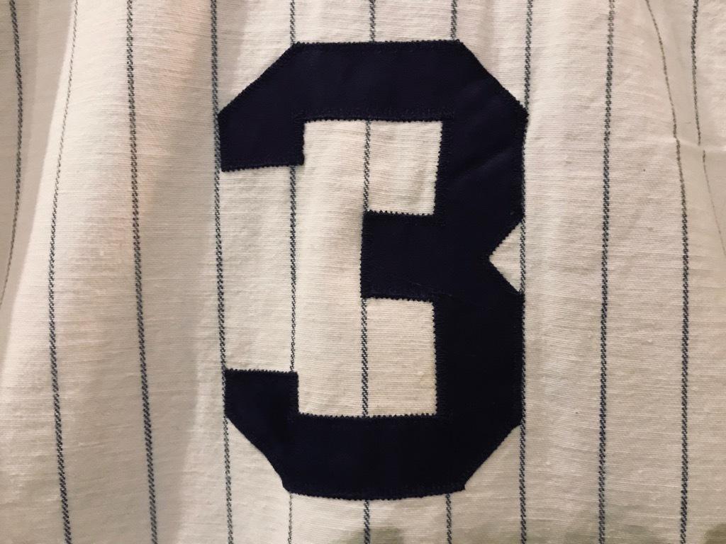マグネッツ神戸店 4/8(水)春ヴィンテージ入荷! #2 Baseball Shirt!!!_c0078587_17210382.jpg