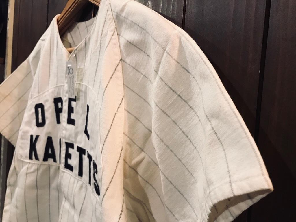 マグネッツ神戸店 4/8(水)春ヴィンテージ入荷! #2 Baseball Shirt!!!_c0078587_17214242.jpg