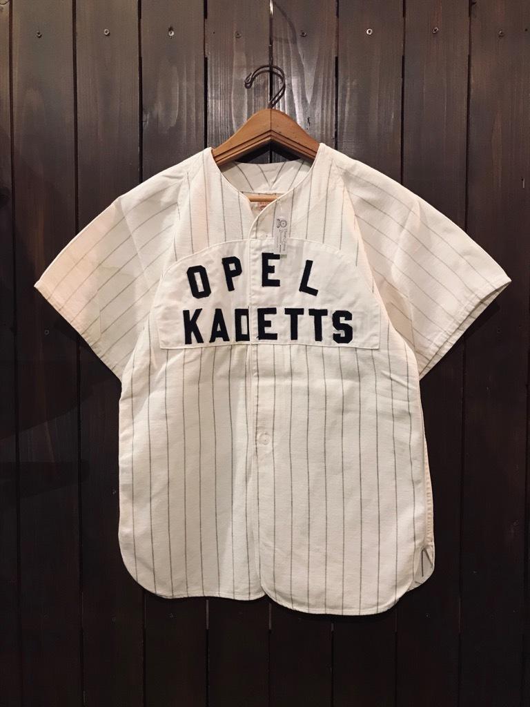 マグネッツ神戸店 4/8(水)春ヴィンテージ入荷! #2 Baseball Shirt!!!_c0078587_17214332.jpg