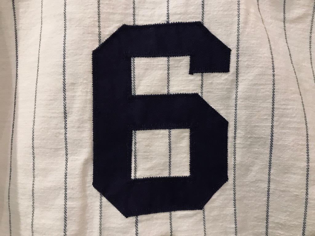 マグネッツ神戸店 4/8(水)春ヴィンテージ入荷! #2 Baseball Shirt!!!_c0078587_17220864.jpg