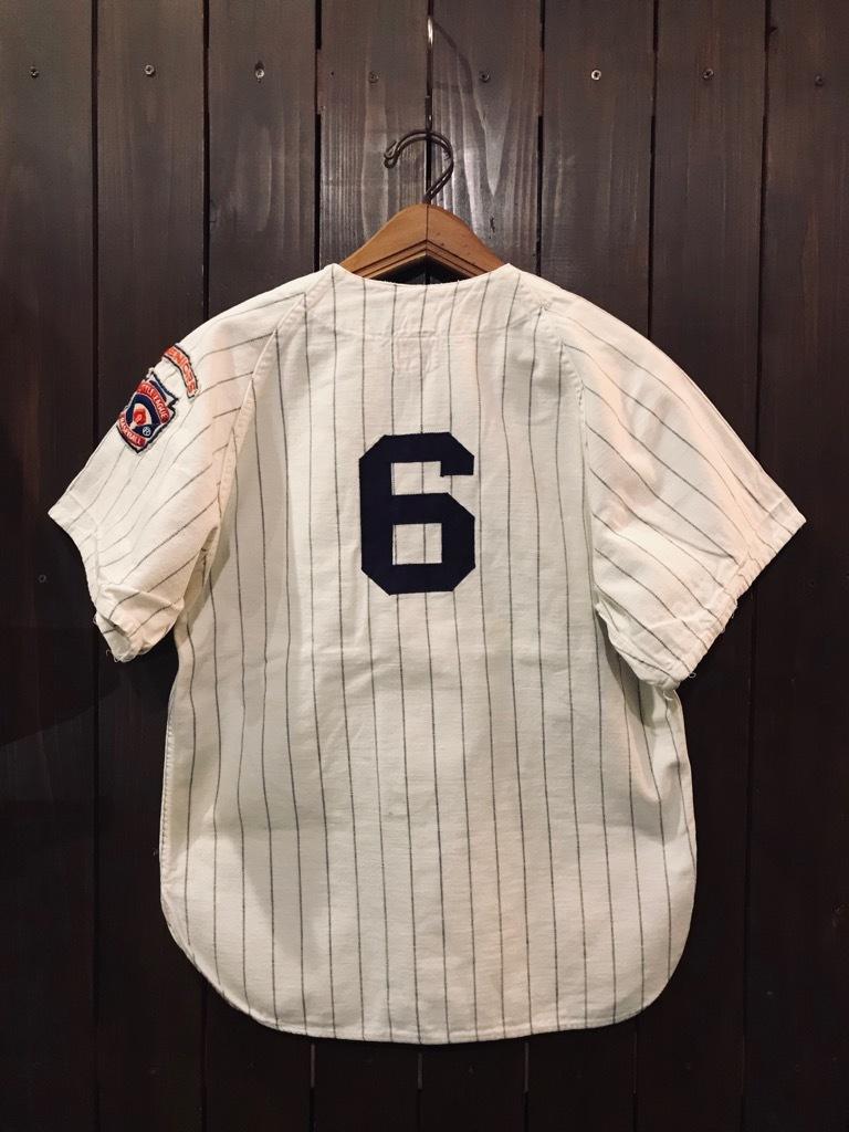マグネッツ神戸店 4/8(水)春ヴィンテージ入荷! #2 Baseball Shirt!!!_c0078587_17220865.jpg