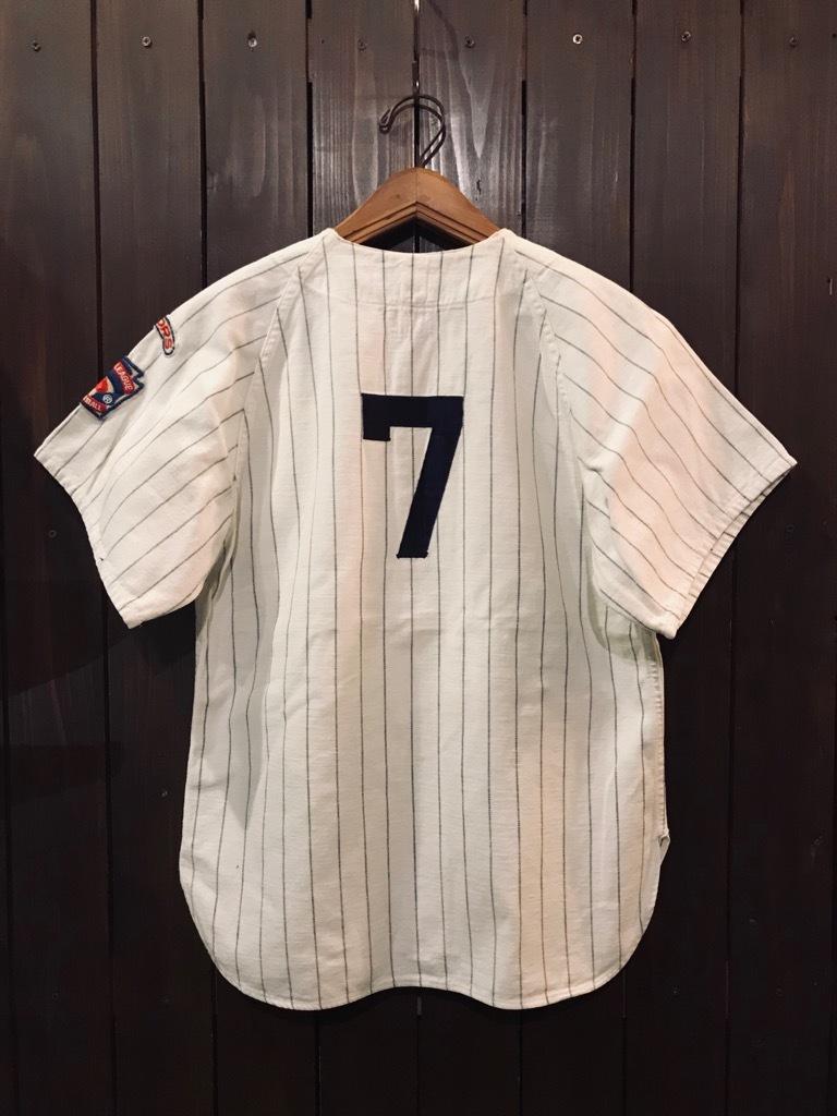マグネッツ神戸店 4/8(水)春ヴィンテージ入荷! #2 Baseball Shirt!!!_c0078587_17223117.jpg