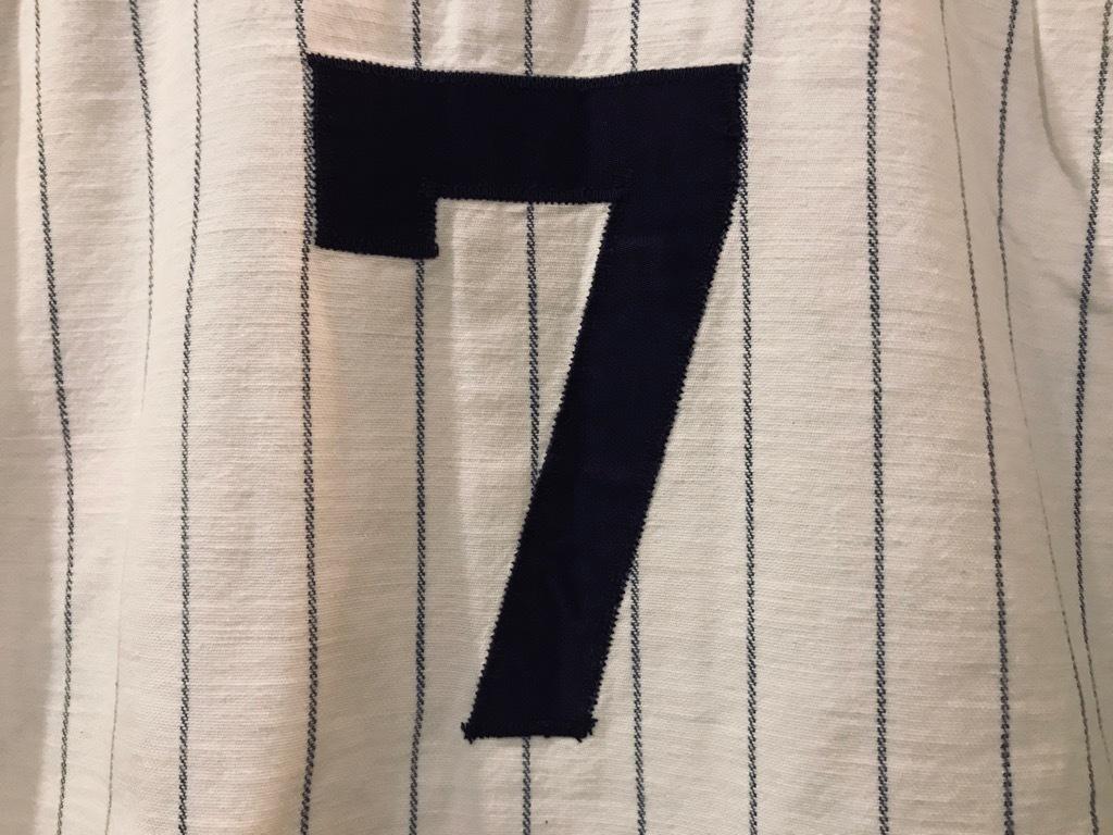 マグネッツ神戸店 4/8(水)春ヴィンテージ入荷! #2 Baseball Shirt!!!_c0078587_17223266.jpg