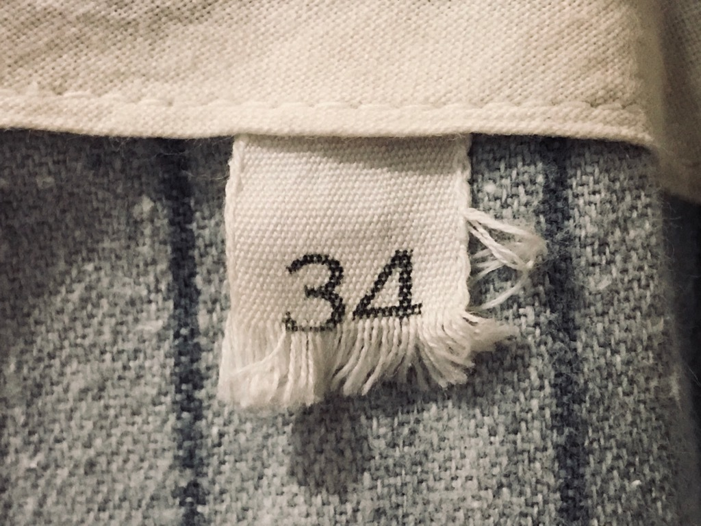 マグネッツ神戸店 4/8(水)春ヴィンテージ入荷! #2 Baseball Shirt!!!_c0078587_17273261.jpg